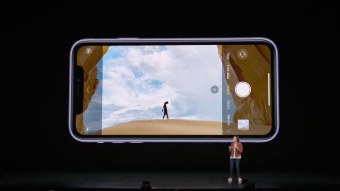 Apple iPhone 11 - taniej niż poprzednio, wydajniej niż kiedykolwiek [2]