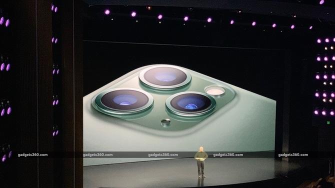Apple iPhone 11 - taniej niż poprzednio, wydajniej niż kiedykolwiek [4]