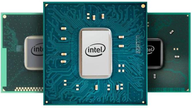 Intel H310D - Do trzech razy sztuka?  [1]