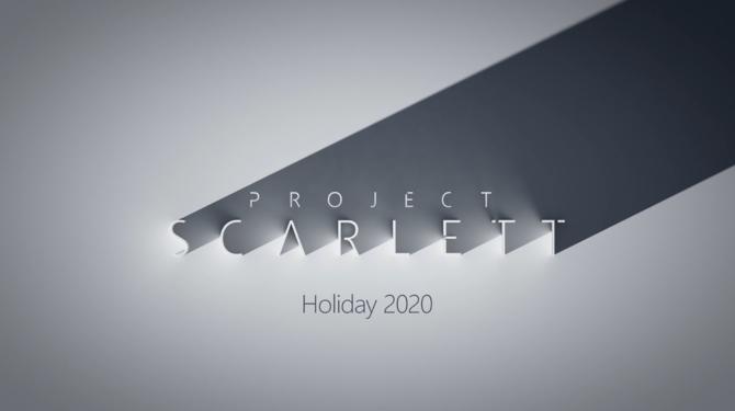 Ray-tracing w konsoli Xbox Scarlett. Będą dedykowane rdzenie [2]