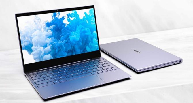 XIDU Tour Pro 2019 - Niewielki i tani laptop trafia do sprzedaży  [1]