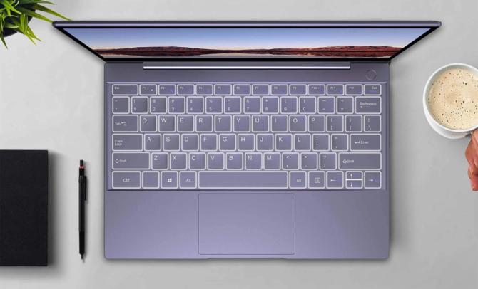 XIDU Tour Pro 2019 - Niewielki i tani laptop trafia do sprzedaży  [2]