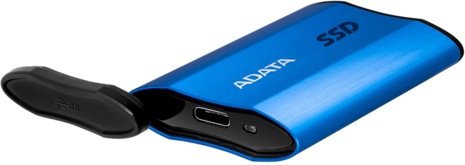 ADATA SE800 - Wydajne, odporne i przenośne nośniki SSD  [2]