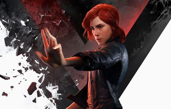Alan Wake pojawi się w grze Control w drugim rozszerzeniu tytułu [1]