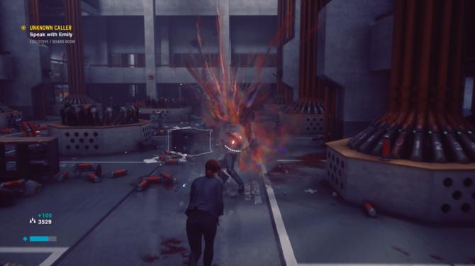 Alan Wake pojawi się w grze Control w drugim rozszerzeniu tytułu [2]