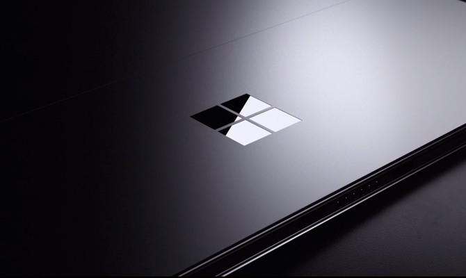 Nowy laptop Microsoft Surface z procesorem Intel Ice Lake-U [1]