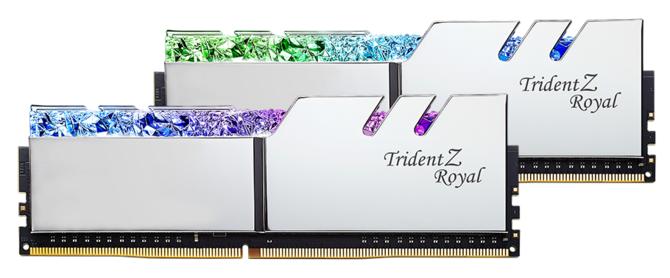 Pamięci DDR4 G.Skill z nowym rekordem podkręcania do 6 GHz [1]
