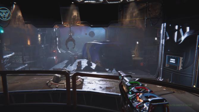 Pierwszy gameplay z System Shock 3! Legendarna seria powraca [2]