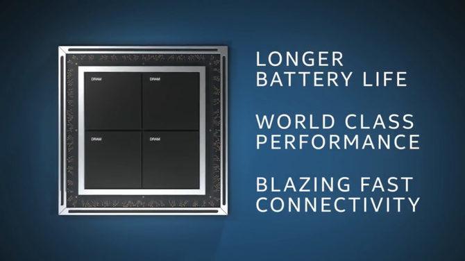 Intel Iris Plus Graphics G7 pojawi się w 7W układach Intel Lakefield [2]