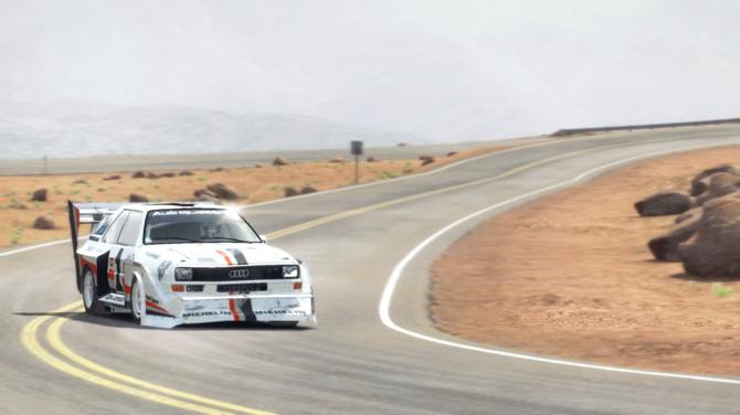 Gra wyścigowa Dirt Rally do pobrania za darmo na Steam [2]