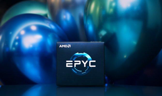 AMD EPYC 7742 potrafi dekodować 8K z HDR w czasie rzeczywistym [1]