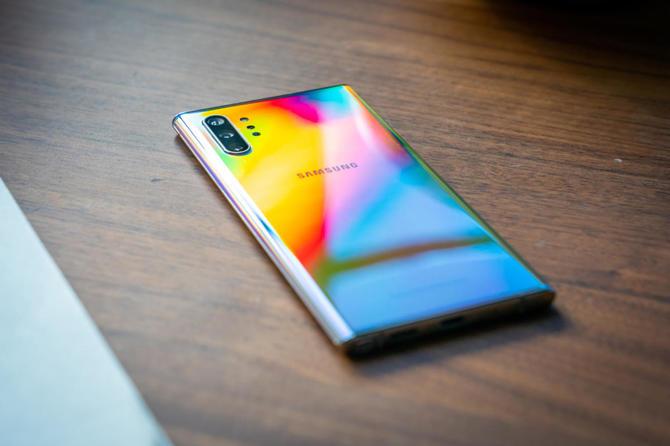 Samsung chce połączyć serie smartfonów Galaxy S i Galaxy Note [2]