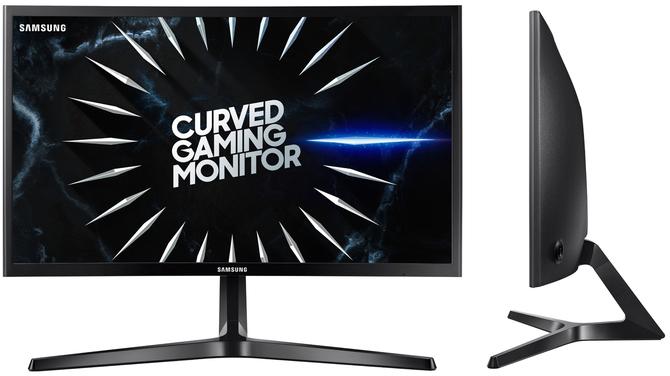 Pixel GUARD: dodatkowa ochrona matryc w monitorach Samsung [1]