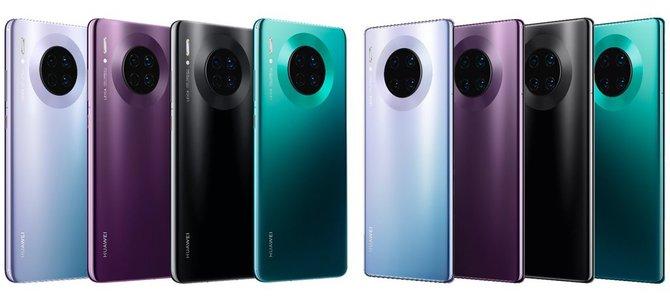 Smartfony Huawei Mate 30 i Mate 30 Pro nie kupimy w Polsce! [1]