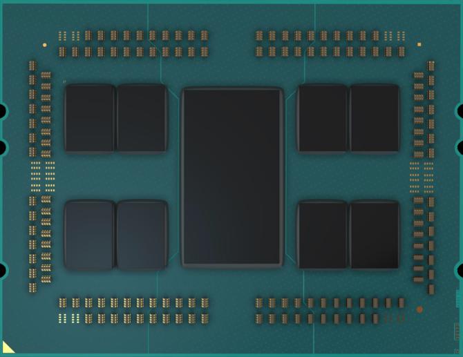 Procesory AMD Threadripper 3 generacji zadebiutują w listopadzie [2]