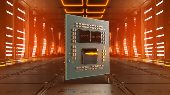 AMD Ryzen 3950X - flagowy 16-rdzeniowy procesor opóźniony [1]