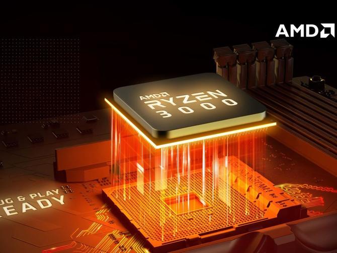 AMD Ryzen 3950X - flagowy 16-rdzeniowy procesor opóźniony [3]