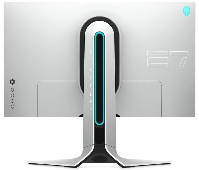 Dell Alienware AW2720HF - monitor IPS z 240 Hz odświeżaniem [2]