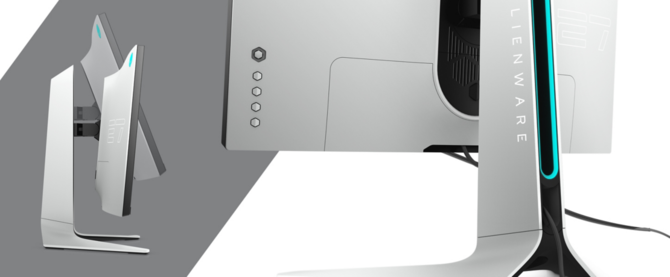 Dell Alienware AW2720HF - monitor IPS z 240 Hz odświeżaniem [3]