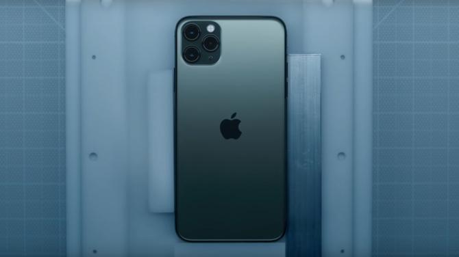 Apple zadbało, aby throttling w iPhone 11 nie był odczuwalny [1]