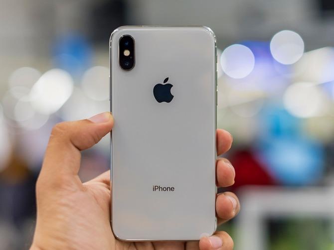 Apple zadbało, aby throttling w iPhone 11 nie był odczuwalny [3]