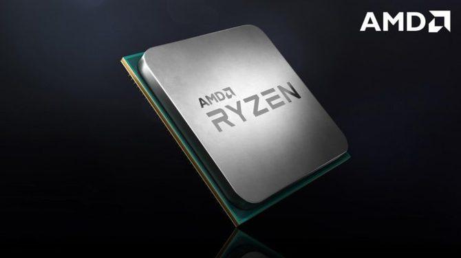 AMD Ryzen 5 3500X - unboxing oraz pierwsze testy w Chinach [1]