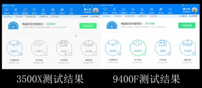 AMD Ryzen 5 3500X - unboxing oraz pierwsze testy w Chinach [3]