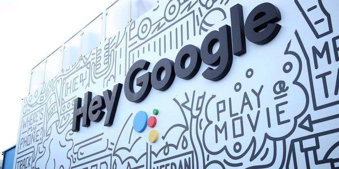 Google chce automatycznie kasować dane audio z Asystenta [1]
