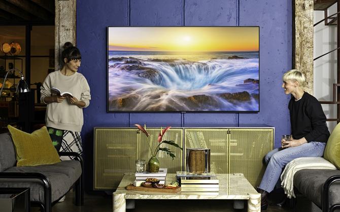Telewizory Samsung najczęściej kupowane przez Polaków [3]