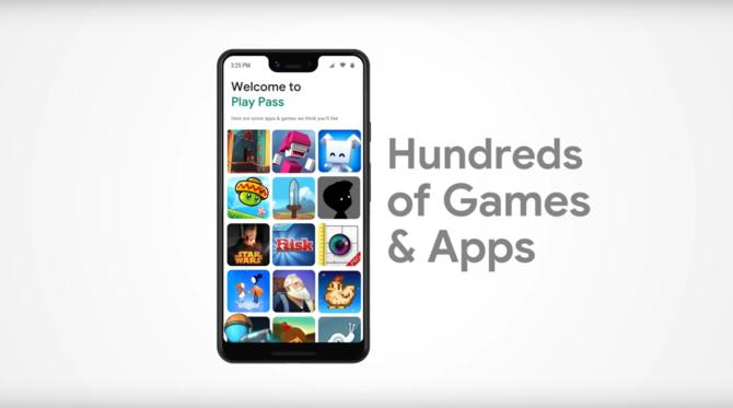 Google Play Pass - 350 gier i aplikacji w abonamencie za 5 dolarów [3]