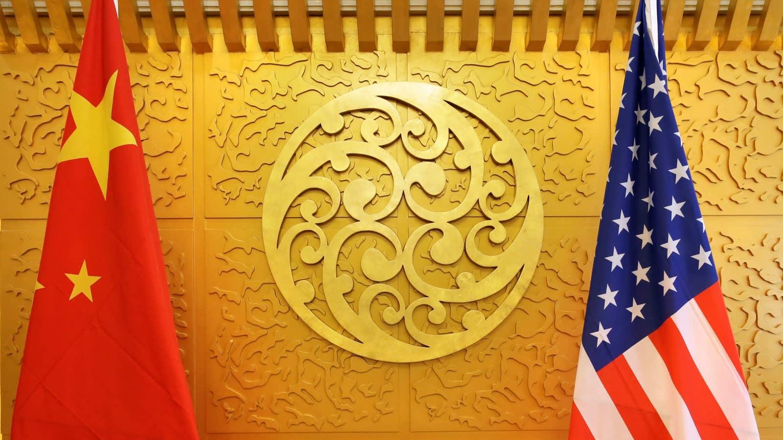 Wojna cenowa USA Chiny: podzespoły PC na razie nie podrożeją