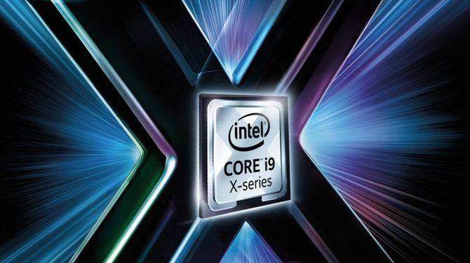Intel Core i9-10920X oraz Xeon W-2295 z pierwszymi testami [1]
