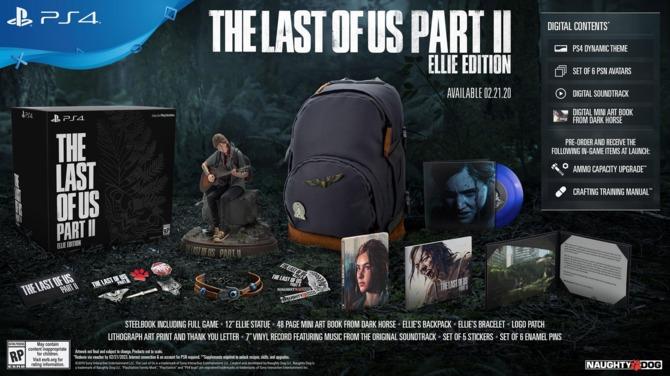 The Last of Us Part II z klimatycznym zwiastunem i datą premiery [2]
