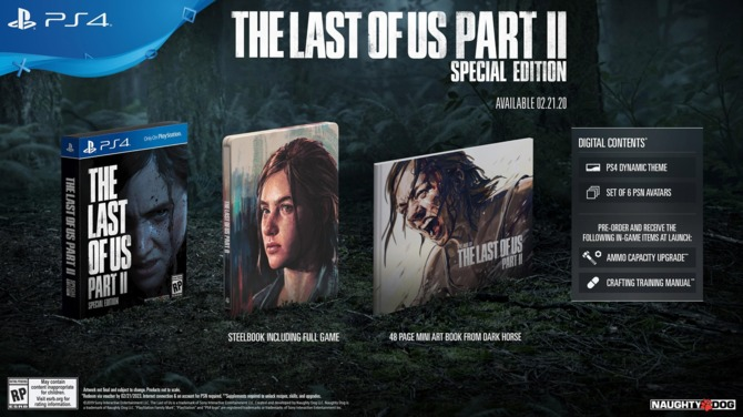 The Last of Us Part II z klimatycznym zwiastunem i datą premiery [4]