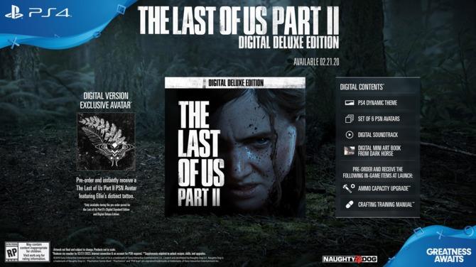 The Last of Us Part II z klimatycznym zwiastunem i datą premiery [5]