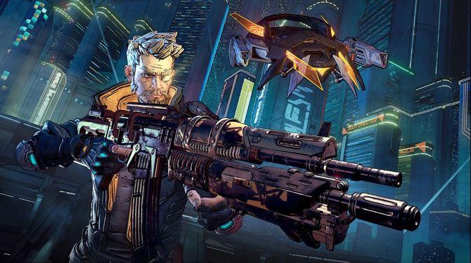 Borderlands 3 - twórcy naprawili płynność gry oraz bugi [1]