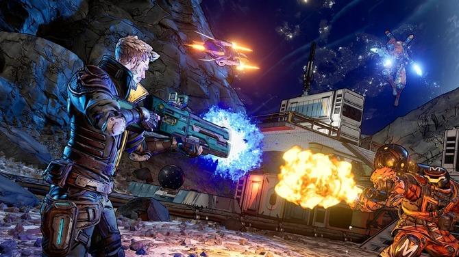 Borderlands 3 - twórcy naprawili płynność gry oraz bugi [3]