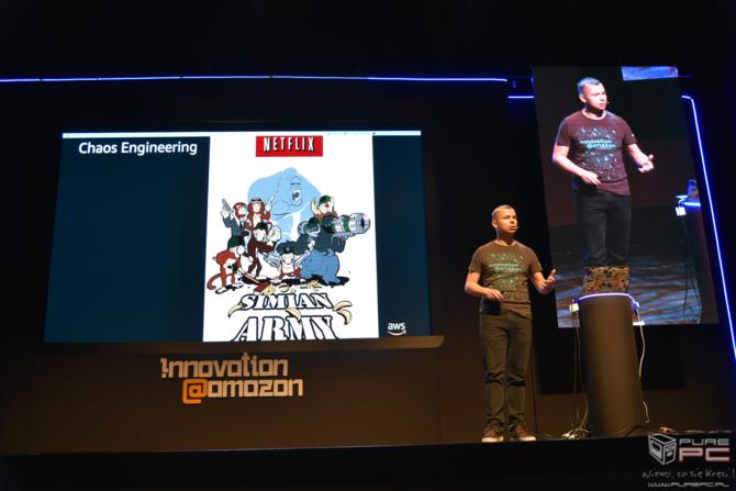 Konferencja Innovation@Amazon 2019 w Gdańsku. Co widzieliśmy? [11]