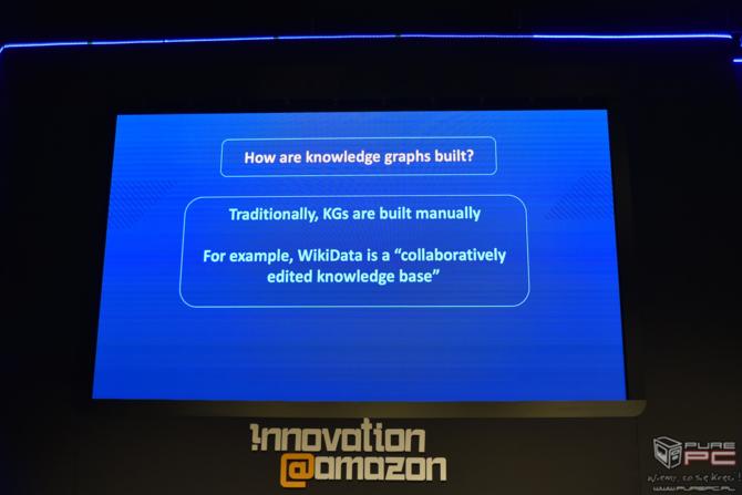 Konferencja Innovation@Amazon 2019 w Gdańsku. Co widzieliśmy? [21]