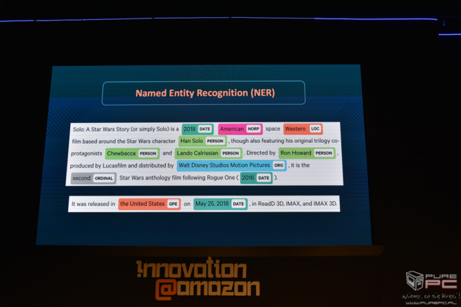 Konferencja Innovation@Amazon 2019 w Gdańsku. Co widzieliśmy? [23]