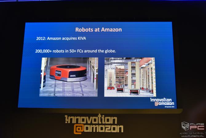 Konferencja Innovation@Amazon 2019 w Gdańsku. Co widzieliśmy? [32]