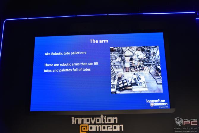 Konferencja Innovation@Amazon 2019 w Gdańsku. Co widzieliśmy? [33]