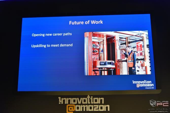 Konferencja Innovation@Amazon 2019 w Gdańsku. Co widzieliśmy? [35]