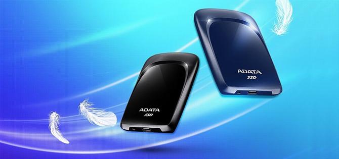 ADATA SC680 - Zewnętrzne dyski SSD o małych rozmiarach i wadze [3]