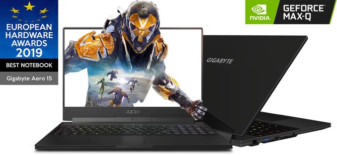 EHCA 2019 - Zagłosuj i wygraj wydajnego laptopa gamingowego! [1]