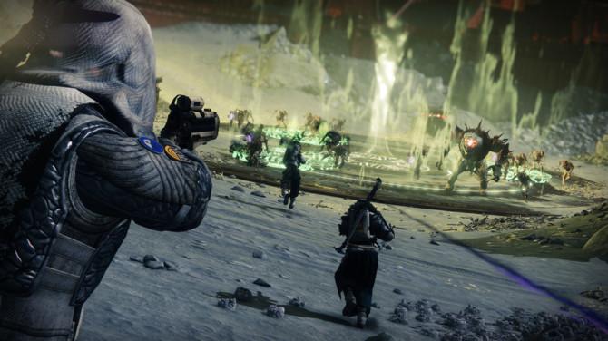 Destiny 2 przechodzi na model free 2 play na PC, PS4 i Xbox One [3]