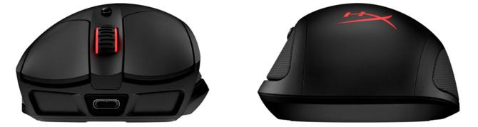 HyperX Pulsefire Dart - pierwsza mysz HyperX z ładowaniem QI [2]