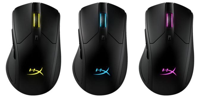 HyperX Pulsefire Dart - pierwsza mysz HyperX z ładowaniem QI [3]