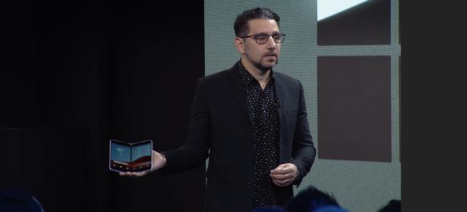 Microsoft Surface Neo - innowacyjny sprzęt z dwoma ekranami [11]