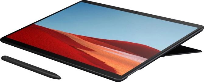 Microsoft Surface Pro 7 i Surface Pro X - nowe urządzenia 2w1 [3]